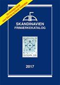 AFA Skandinavien frimærkekatalog 2017