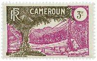 Cameroun - YT 148 neuf