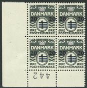 Færøerne - Provisorie - 1941