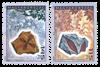 Hongrie - Géologie - Série neuve 2v