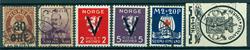 Scandinavie - Lot