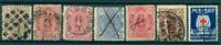 SUOMI-kokoelma ajalta 1866--1992