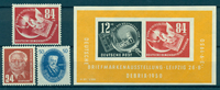 DDR - Collectie - 1949-62