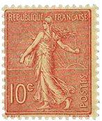 France - YT 129 - Neuf