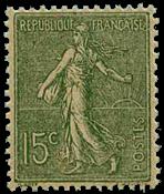 Frankrig - YT 130