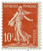 France - YT 134 - Neuf