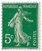 France - YT 137 - Neuf