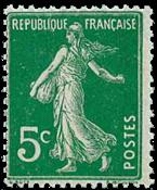 Frankrig - YT 137