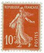 France - YT 138 - Mint
