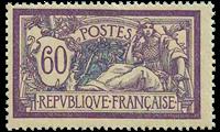 Frankrig - YT 144