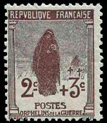 Frankrig - YT 148 - Postfrisk