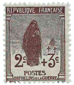 France - YT 148 - Neuf