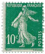 France - YT 159 - Neuf
