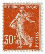 Frankrig - YT 160 - Postfrisk