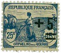France - YT 165 - Neuf