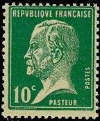 Frankrig - YT 170