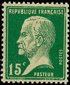Frankrig - YT 171
