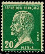 Frankrig - YT 172 - Postfrisk