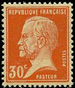Frankrig - YT 173