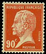 Frankrig - YT 178