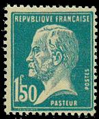 Frankrig - YT 181