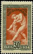 Frankrig - YT 185