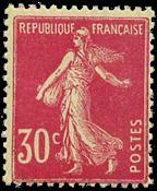 Frankrig - YT 191