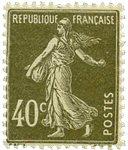Frankrig - YT 193 - Postfrisk