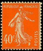 Frankrig - YT 194 - Postfrisk