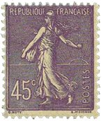 France - YT 197 - Neuf