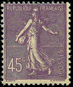 Frankrig - YT 197 - Postfrisk