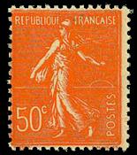 Frankrig - YT 199 - Postfrisk