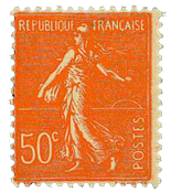 France - YT 199 - Neuf