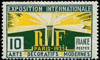 Frankrig - YT 210