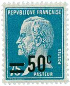Frankrig - YT 219 - Postfrisk