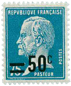 France - YT 219 - Neuf