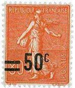 France - YT 220 - Neuf