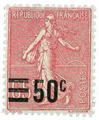 France - YT 224 - Neuf