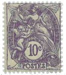 Frankrig - YT 233
