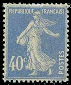 Frankrig - YT 237 - Postfrisk