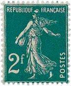 France - YT 239 - Neuf