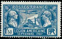 France - YT 245 - Neuf