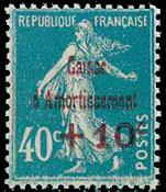 France - YT 246 - Neuf