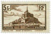 France - YT 260 - Neuf