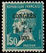 Frankrig - YT 265