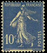 Frankrig - YT 279