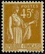 Frankrig - YT 282