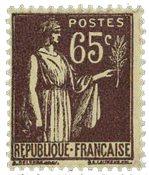 Frankrig - YT 284