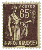 France - YT 284 - Neuf