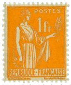 France - YT 286 - Neuf